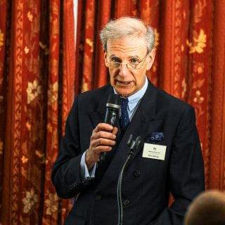 Osselaer Robert chez Opportunité Belgium