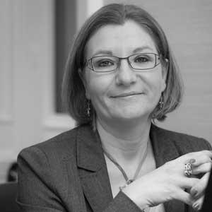 Weisse Stéphanie chez Opportunité Luxembourg